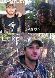 Country boys ♡