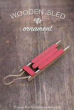 12+DIY+Old+Fashioned+Christmas+Ornaments+-Simple+Life+Mom12+DIY+Old+Fashioned+Christmas+Ornaments+-