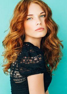Trend alarmı: Kızıl saçların yükselişi