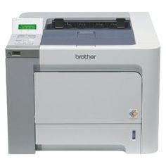Brother HL-4070CDW Color Laser Printer with Built-In Duplex Printing and Wireless Interface Review