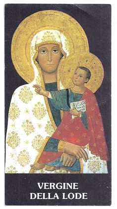 Vergine della Lode