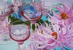 Мы хотим представить творчество великолепного художника — Хиллари Эдди (Hilary Eddy). Подборки с её картинами, в основном изображающими цветы, встречаются в сети достаточно часто. Поэтому мы нашли и выбрали те изображения, которые не встречались ранее и хотим представить их вам, попутно рассказывая об этом замечательно…