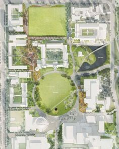 U of T Looks to Revitalize St. George Campus With New Landscape | Urban Toronto