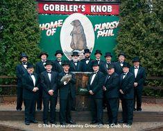 Active Groundhog Members