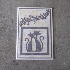 Kočky hudebnice