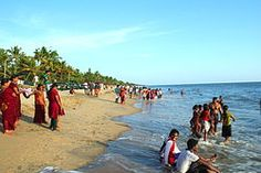 Cherai Beach - Wikipedia, the free encyclopedia