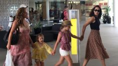 Crown Princess Mary and her Danish royal family hit the shops at Marina Mirage on the Gold Coast | The Courier-Mail