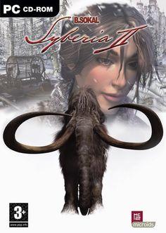 Syberia II [2004] Adventure