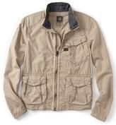 G-Star Raw Overshirt. www.soleandblues.com