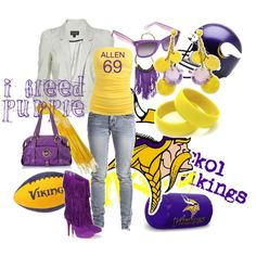minnesota vikings quotes | Outfit — Minnesota Vikings