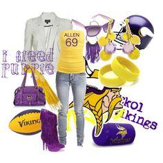 minnesota vikings quotes   Outfit — Minnesota Vikings