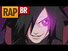 Rap do Madara (Naruto) | Tauz RapTributo 11 - YouTube