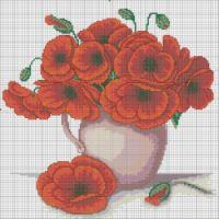 Gallery.ru / Фото #11 - цвети - klavdsa