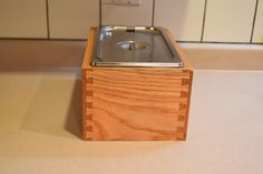 Wooden Compost Bin, Canning, Home, Ad Home, Homes, Home Canning, Haus, Conservation, Houses