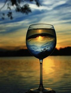 Photography - Beautiful Example of Reflective Photography