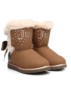 Find Burbank Boots Girls Footwear from Juicy Couture & more at DrJays. Fall Trends, Summer Trends, Kid Shoes, Girls Shoes, Shoes For Leggings, Girls Footwear, Skirt And Sneakers, Pink Dolphin, Sweater Boots