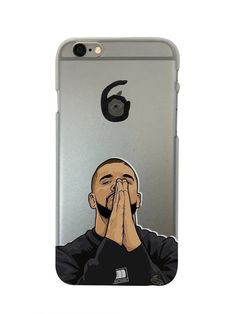 Drake Praying 6 God iPhone 66s Phone Case by Casecartels on Etsy