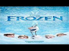 Dica de Filme - Frozen