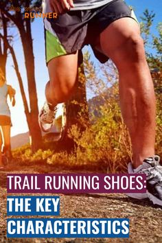 Trail Running Shoes: The Key Characteristics Best Running Shoes, Running Gear, Trail Running Shoes, Workout Tanks, Workout Gear, Misty Eyes, Running Routine, Ultra Trail, Gym Motivation Quotes