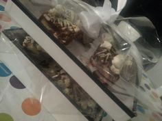Amazing Rocky Road Rocky Road, Edible Gifts, Corporate Gifts, Treats, Touch, Pure Products, Luxury, Amazing, Sweet Like Candy