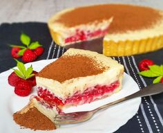 Sweets Recipes, Dinner Recipes, Cooking Recipes, Dessert Bread, Gelatin, Sweet Tooth, Bacon, Cheesecake, Food And Drink
