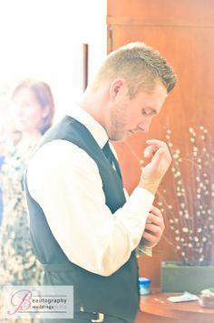 Getting ready Wedding Day, Couple Photos, Couples, Pi Day Wedding, Couple Shots, Couple Pics, Couple Photography, Wedding Anniversary, Romantic Couples