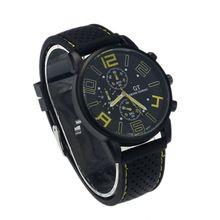 Odolné 2016 Quartz hodinky Muži Vojenské hodinky Sportovní hodinky silikon Módní hodiny Náramkové hodinky Muži Ženy Top Quality (Čína (pevninská část))