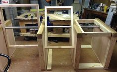 Multi-Tool Flip-Top Table : 12 Steps (with Pictures) - Instructables Mobile Workbench, Workbench Plans, Woodworking Workbench, Woodworking Workshop, Woodworking Projects Diy, Woodworking Shop, Folding Workbench, Welding Projects, Woodshop Tools