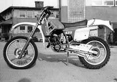 JAWA 125 GS 1985 Motocross, Bike, Vintage, Motorbikes, Bicycle, Dirt Biking, Bicycles, Dirt Bikes, Vintage Comics