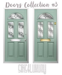 Door Collection