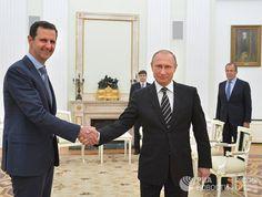 Тиллерсон готов позволить России решить судьбу Асада Война за мир в Сирии 04.07.2017 http://inosmi.ru/politic/20170704/239720761.html