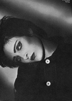 """morganaspikes: """" ♡ Siouxsie Sioux ♡ """" ♡ Siouxsie Sioux ♡"""