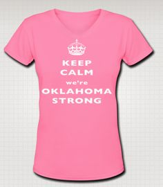 For every shirt bought from Oklahoma-Shirts.com they will donate to the disaster relief of the Moore tornado. #oklahomastrong #prayforoklahoma #okc #okcthunder #moore #tornado