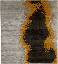 Mantzur B Hand Knotted Tibetan Rug from the Tibetan Rugs 1 collection at http://www.modernrugs.com/