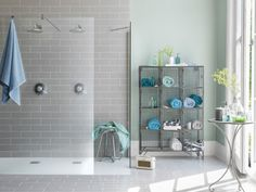 Top 10 ideas for your bathrooms | ACHICALiving