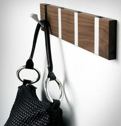 CA Modern Home has a variety of coat hooks available on their website. The various selections include many unique coat hooks, wall hooks, and clothes racks.