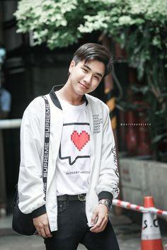 Perth Ae - Love by chance Thai Drama, My Boo, Asian Actors, Asian Boys, Boyfriend Material, Jung Yong Hwa, Kdrama, Actors & Actresses, Lee Min Ho