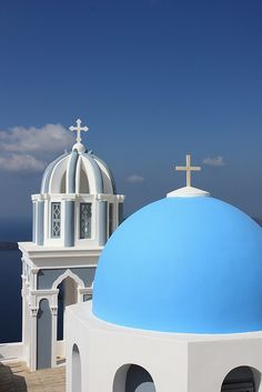 Thira - Santorin - Grèce