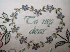 Threads Across the Web: Embroiderers Guild