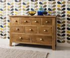 Vermont Solid Oak Sideboard