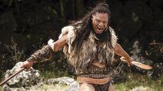 Maori Warrior Flick THE DEAD LANDS Gets a New Trailer | Film Pulse