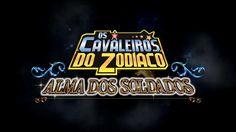 OS CAVALEIROS DO ZODÍACO: ALMAS DOS SOLDADOS - Dublado