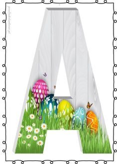 Easter Printables, Advent Calendar, Holiday Decor, Fiestas, Easter Activities, Advent Calenders