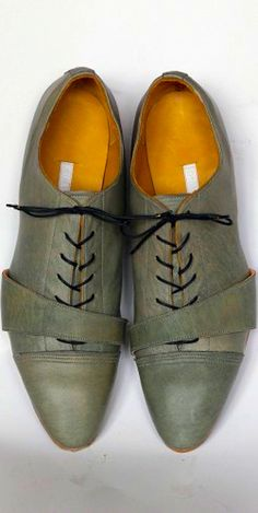 The Best Men's Shoes And Footwear :   Koji Horigome    - #Men'sshoes
