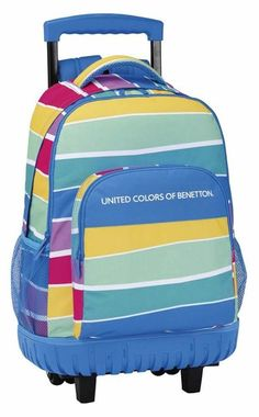 Safta Safta Sf-611735-818 Mochila Infantil, 45 cm: Amazon.es: Equipaje Backpacks, Bags, Baggage, Products, Purses, Totes, Backpack, Lv Bags, Hand Bags