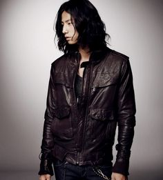 20 Hottest Male Model-Turned-Actors Sing Jae Rim