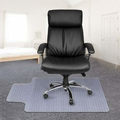 Carpet Hardwood Floor Office Kitchen Desk Chair Clear Hard Medium Size Mat Pad