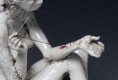 Heridas (by Justin Novak)