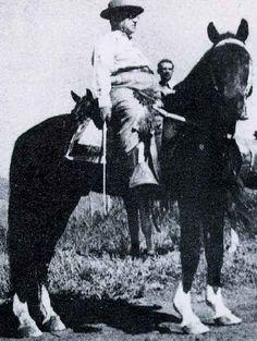 Getúlio Vargas.