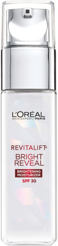L'Oreal Revitalift Bright Reveal SPF 30 Moisturizer